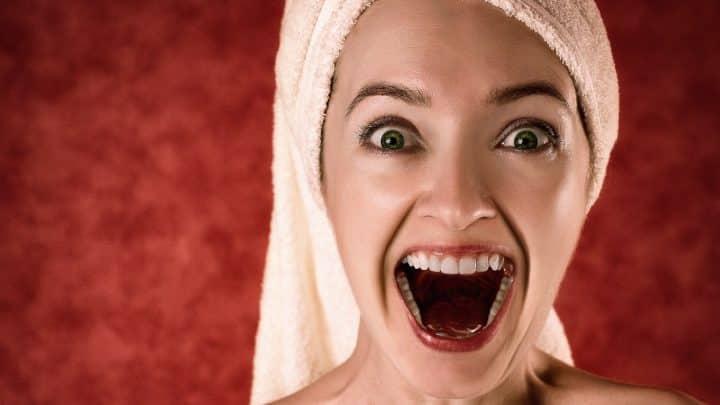 Comment avoir les dents plus blanches?