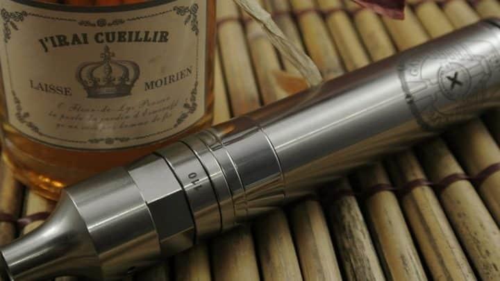 Arrêter de fumer devient plus facile avec la cigarette électronique
