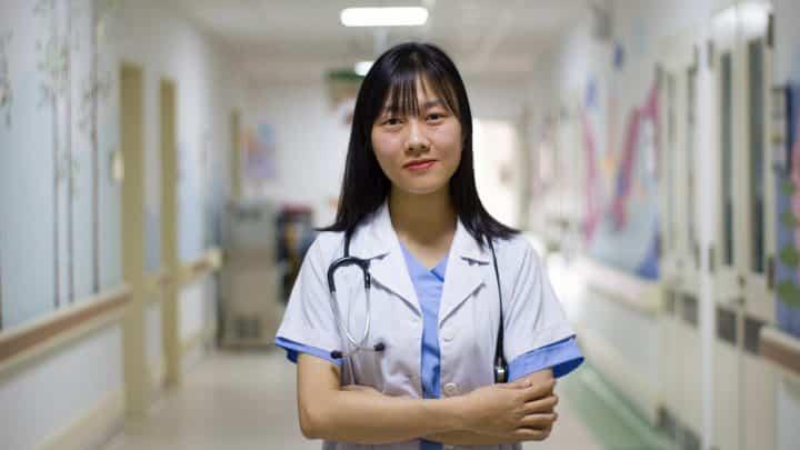 Une mutuelle pour le personnel de santé