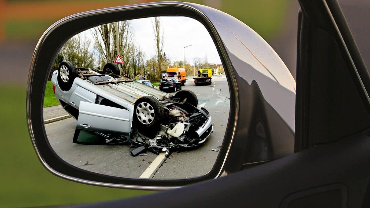 Quels sont vos droits en cas d'accidents de la route