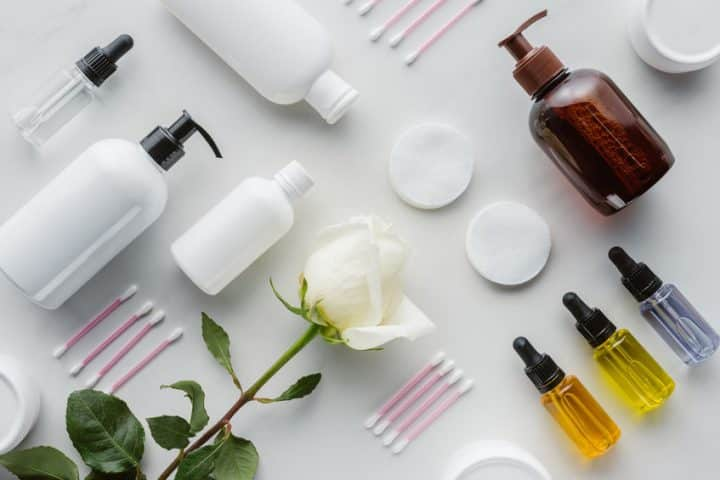Soins corporels : pourquoi faut-il utiliser les produits cosmétiques bio ?