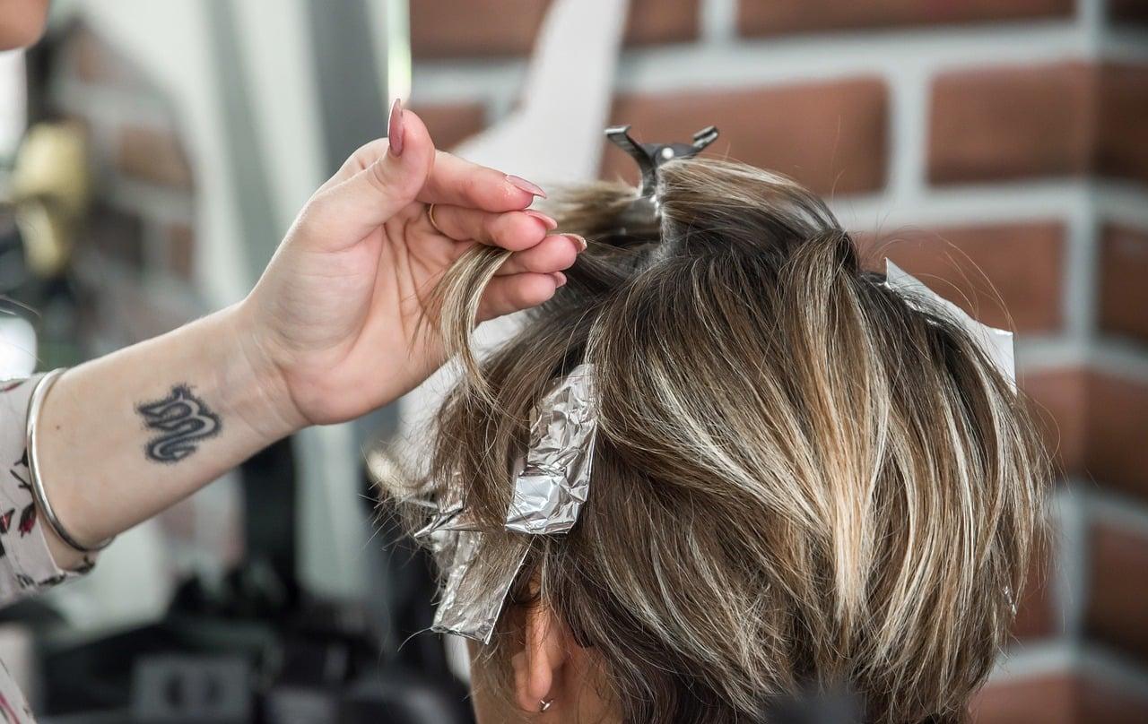 Pour la santé de vos cheveux, optez pour une coloration bio