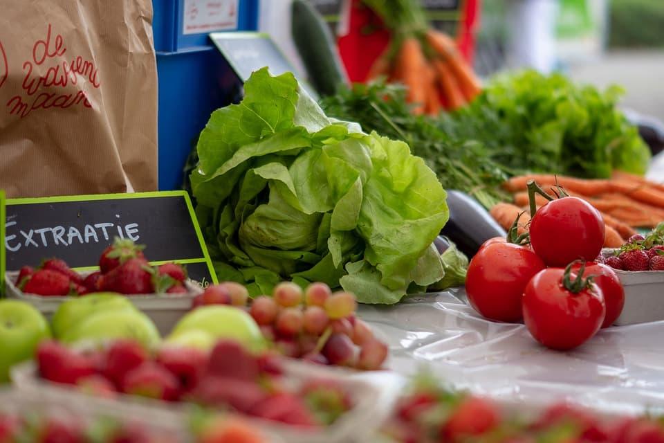 Manger bio pour une meilleure santé