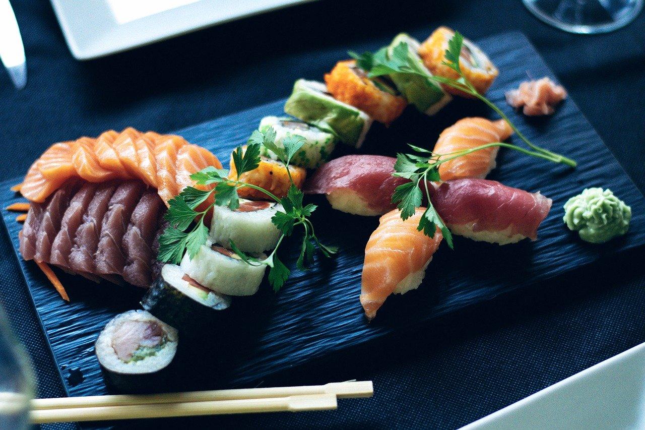 Comment manger du poisson cru (sushi) en toute sécurité?