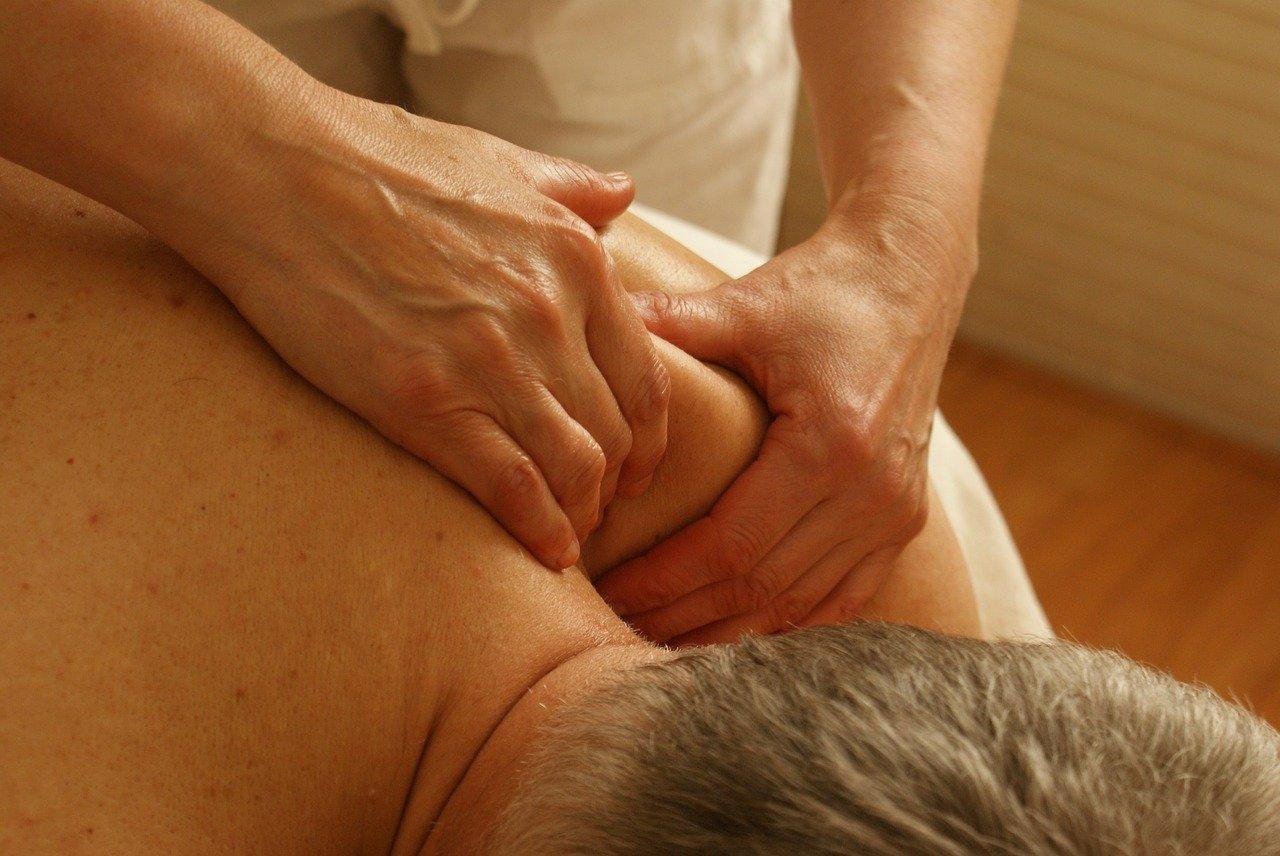 Les bienfaits du massage