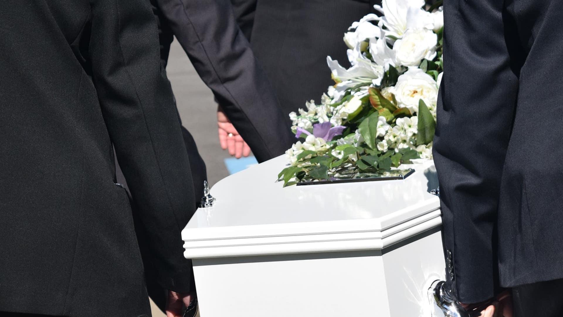 Les démarches après les obsèques