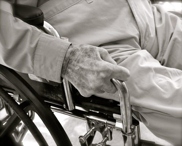 Soins aux aînés et soins palliatifs