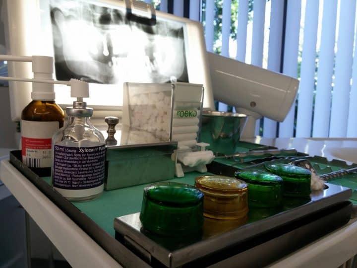 Cabinet orthodontie