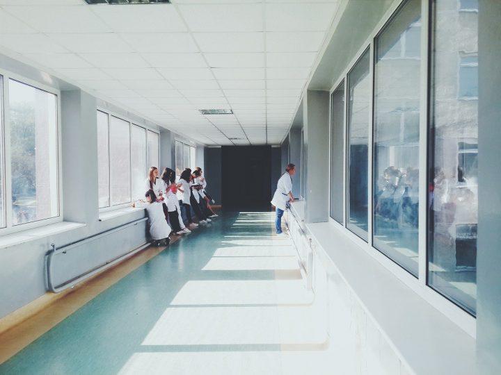 Infirmiers: quels sont les masters disponibles pour évoluer professionnellement?