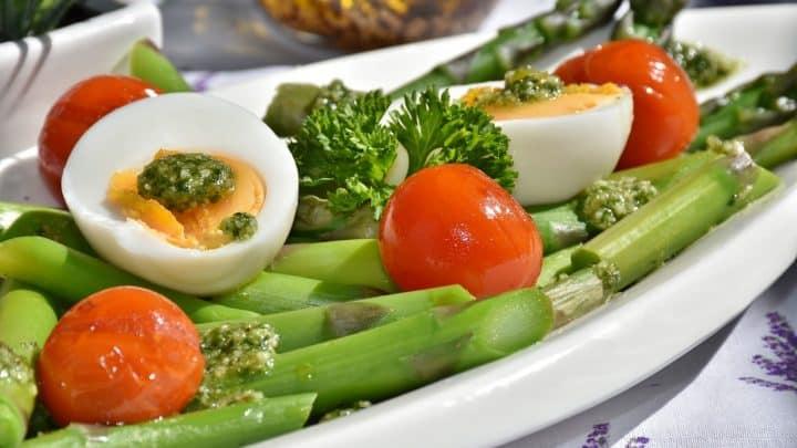Des repas conçus par des chefs pour vous aider à limiter votre apport en glucides