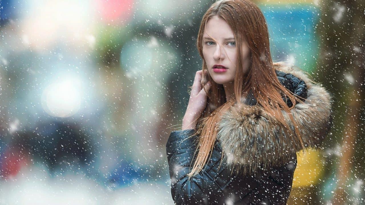 Comment rester belle et en bonne santé en hiver ?