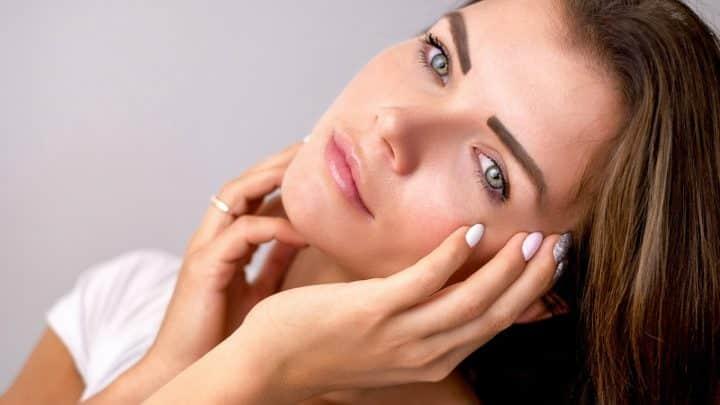 Le cbd peut vous aider à avoir une belle peau