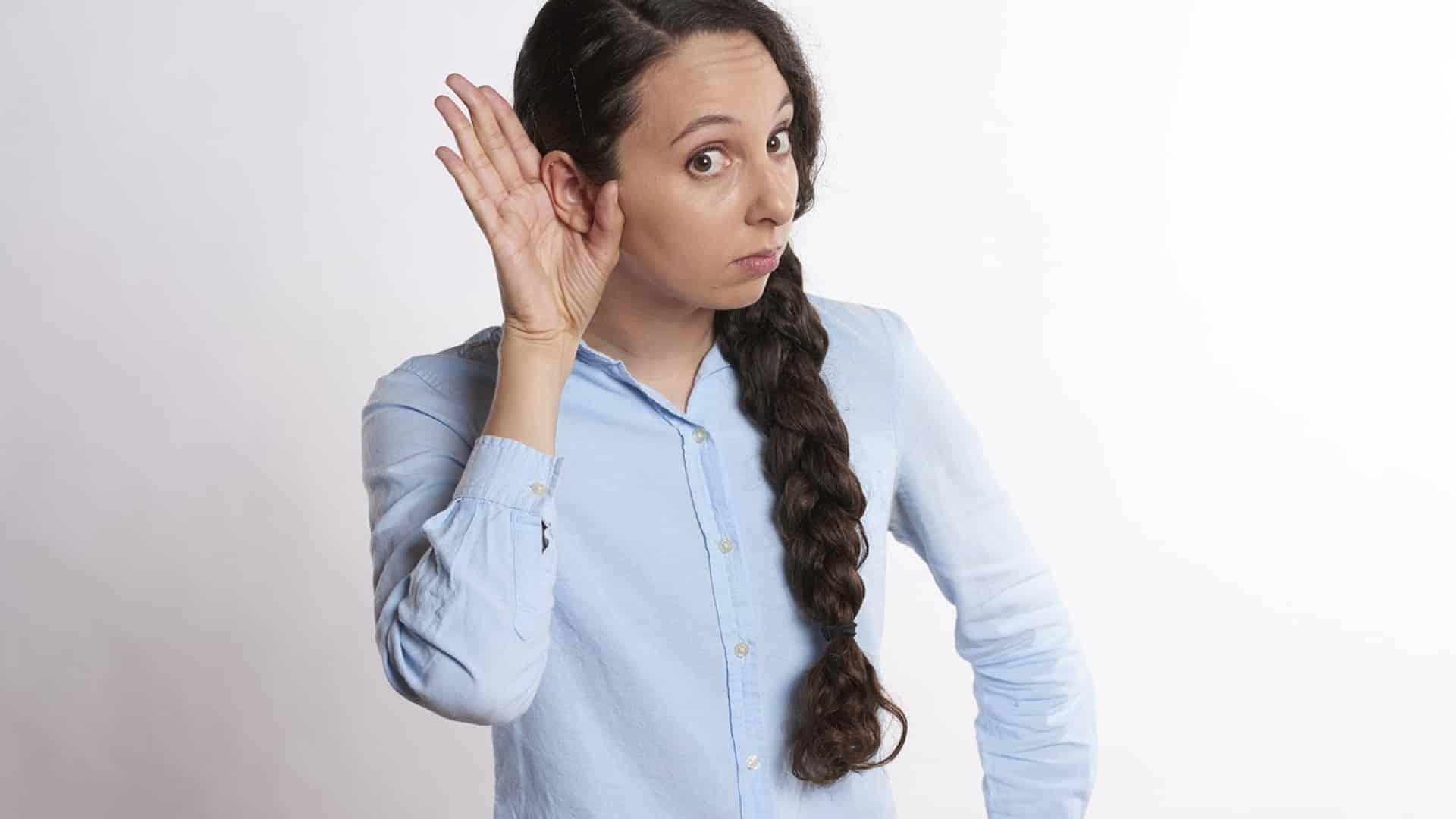 Que faire en cas de perte auditive?