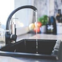 Les bons gestes pour la consommation de l'eau
