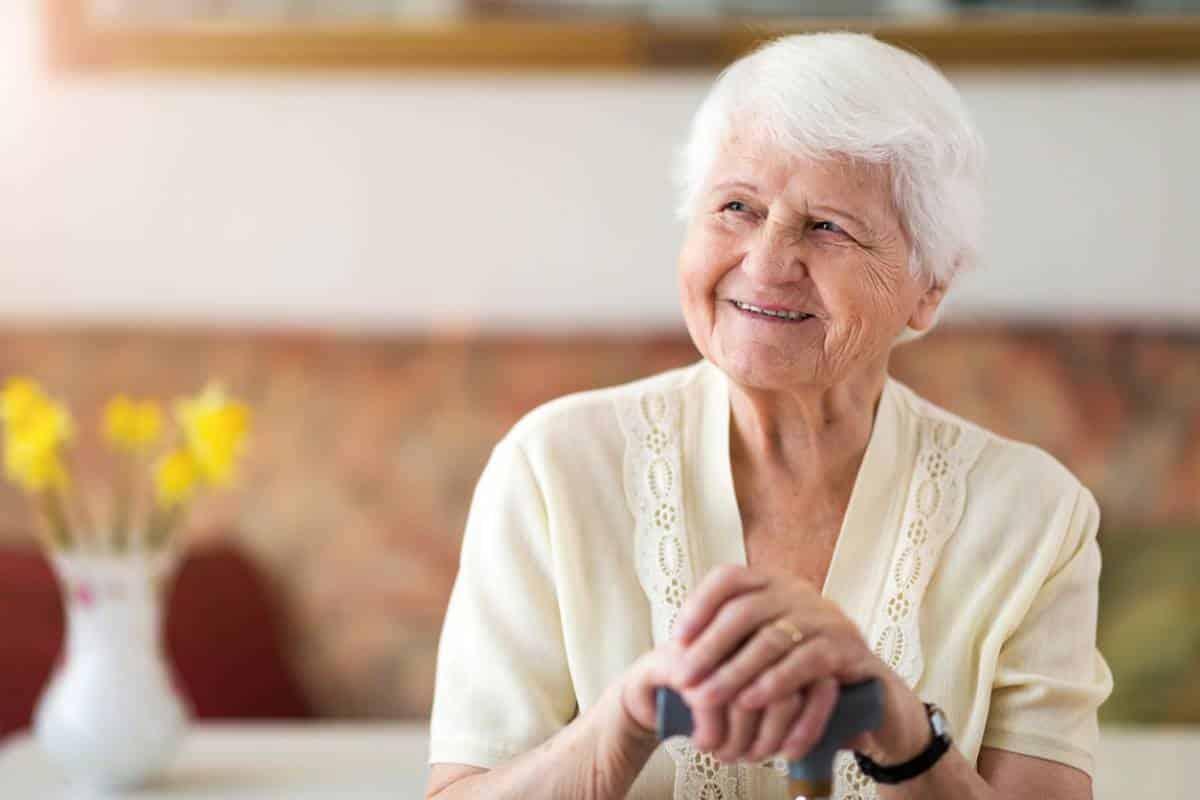 Senior : quand faire appel à un auxiliaire de vie ?