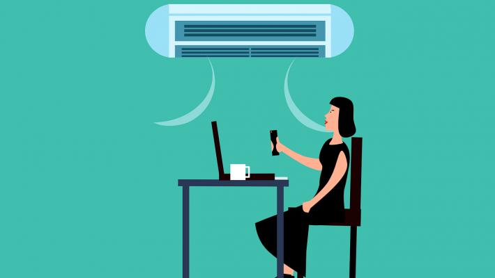 Les avantages d'une centrale de traitement d'air