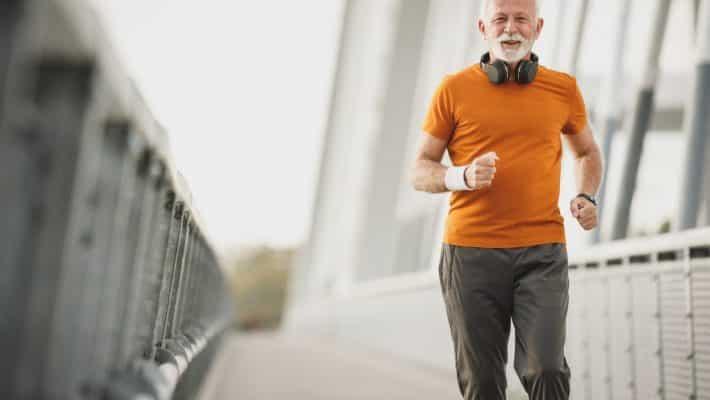 La pratique du sport chez les séniors: comment rester en bonne santé ?